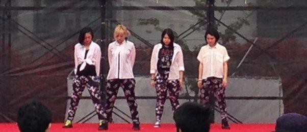 中野レンタルスタジオ ストリートダンス