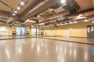 中野 レンタルスタジオ 室内