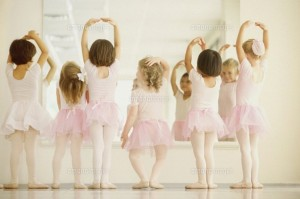 バレエ キッズバレエ 子供バレエ 中野レンタルスタジオ