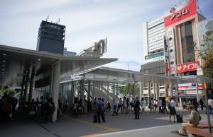 中野レンタルスタジオ 中野駅