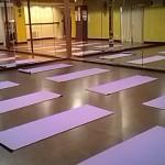 中野 レンタルスタジオ ヨガマット が無料でレンタルできるからすぐに ヨガ教室 開講ができる
