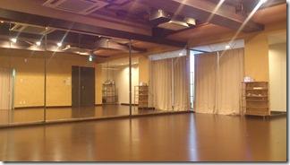 中野レンタルスタジオの様子