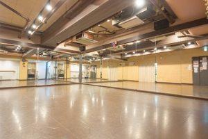 中野 レンタルスタジオ は地下スタジオだから静かな空間で ヨガ教室 ができます