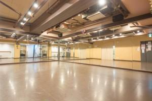 中野 ダンススタジオ