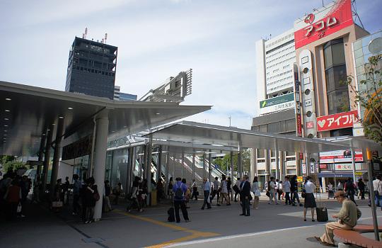 中野レンタルスタジオ 中野駅 から6分